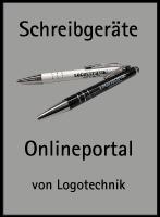 Kugelschreiber Onlineportal